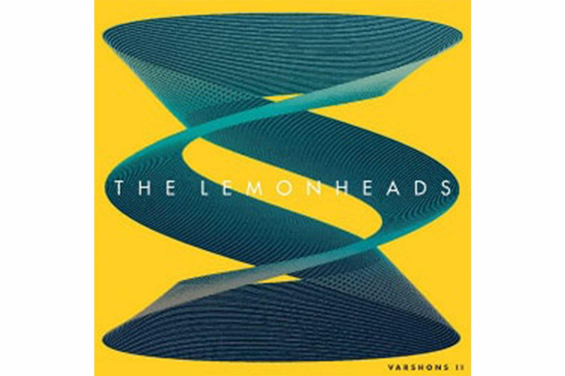 レモンヘッズが10年ぶりに新たなカヴァー・アルバムをリリース