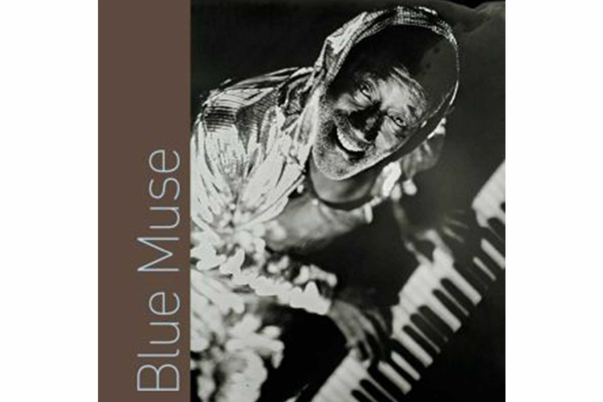 エリック・クラプトン、タジ・マハールらが参加したコンピレーション・アルバム『Blue Muse』が発売