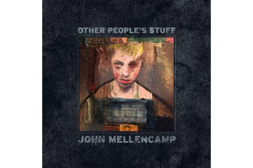 ジョン・メレンキャンプがニュー・アルバムとツアーを発表