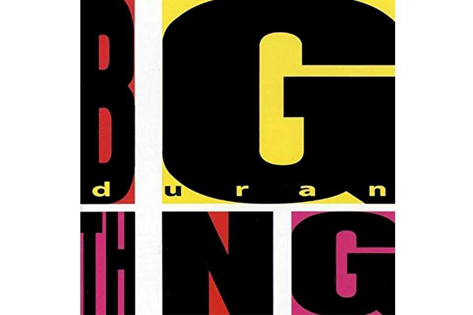 デュラン・デュランが「The Edge of America」のミュージック・ビデオをリリース