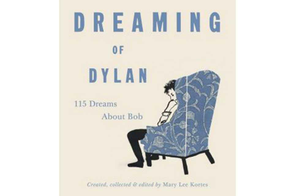 ボブ・ディランが登場する115の奇妙な夢を綴った新刊が間もなく発売