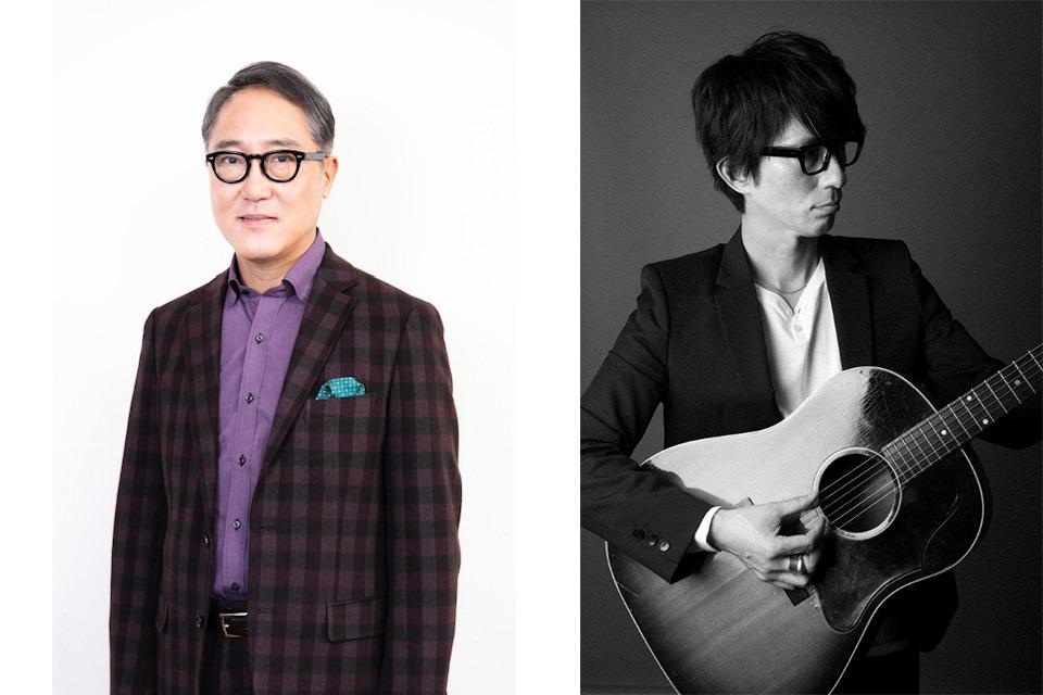 『ザ・ビートルズ(ホワイト・アルバム)』50周年記念盤発売にあわせて、富澤タク、佐野史郎両氏よりコメント到着。最新リリック・ビデオも公開