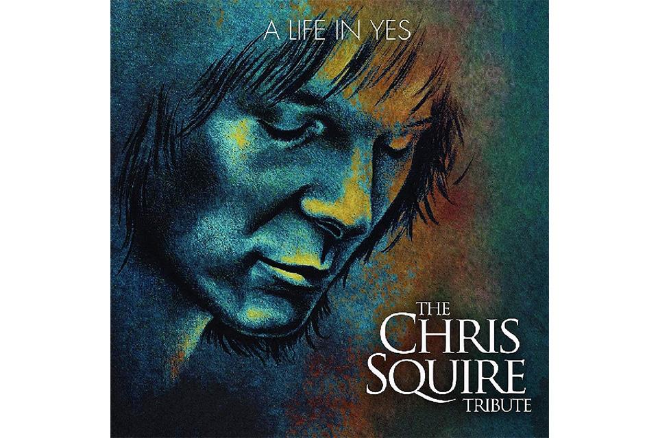クリス・スクワイアのトリビュート・アルバムがリリース