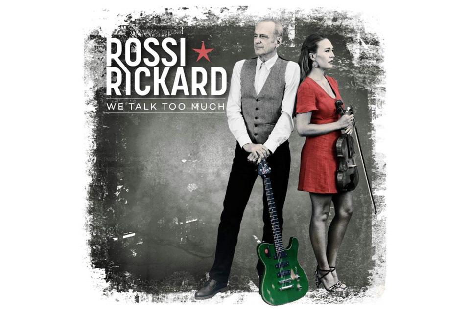 ステイタス・クォーのフランシス・ロッシがニュー・アルバムと自叙伝、ツアーを発表