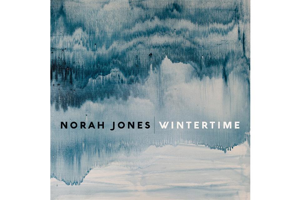 ノラ・ジョーンズのホリデイ・ソング新曲「ウインタータイム」が急遽配信スタート