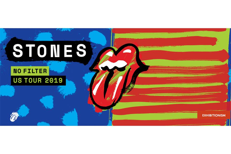 ローリング・ストーンズが2019年の全米スタジアム・ツアーを発表
