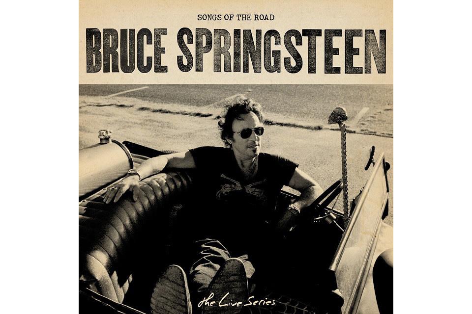 ブルース・スプリングスティーンの歴史的ライヴ音源の数々がストリーミングで初登場!