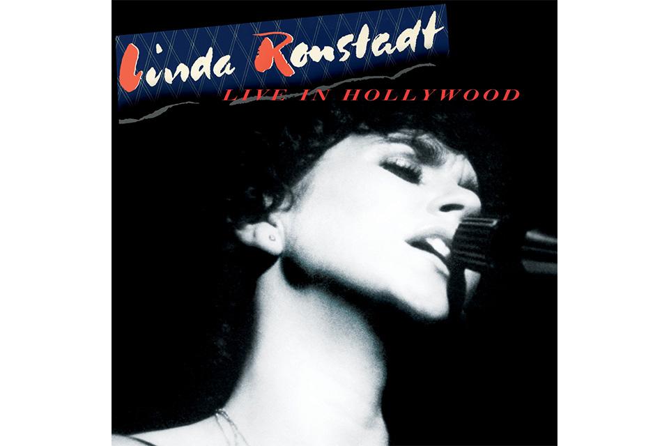 ウエスト・コーストの永遠の歌姫、リンダ・ロンシュタット 初のライヴ・アルバムが遂にヴェールを脱ぐ