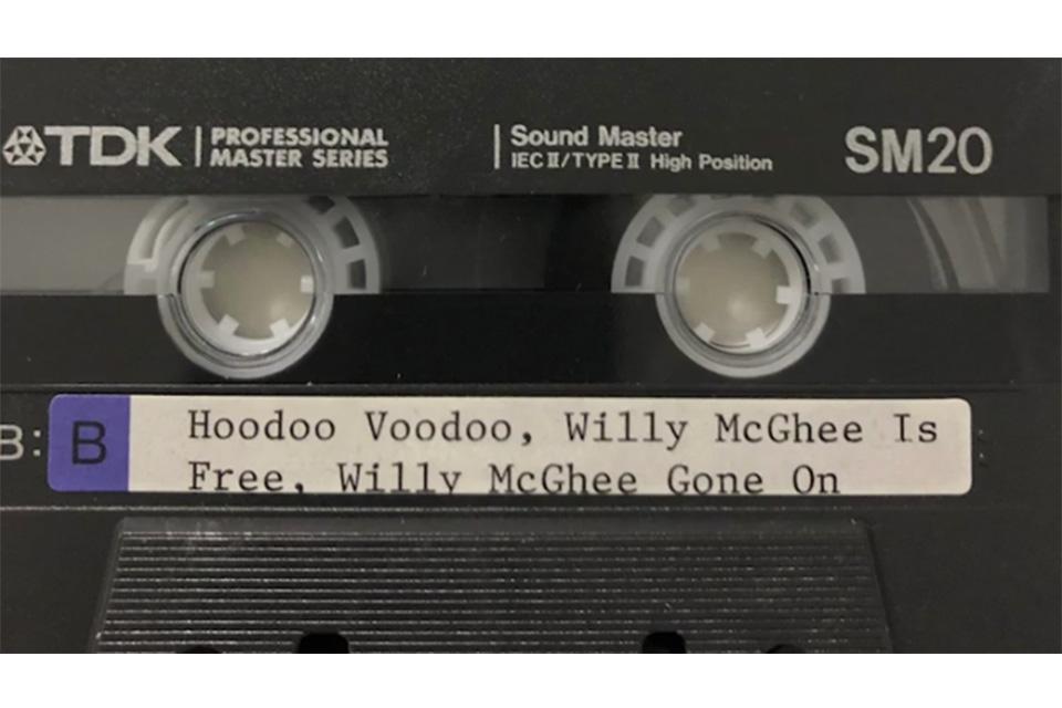 ウディ・ガスリー、幻の楽曲「Hoodoo Voodoo」が発見される