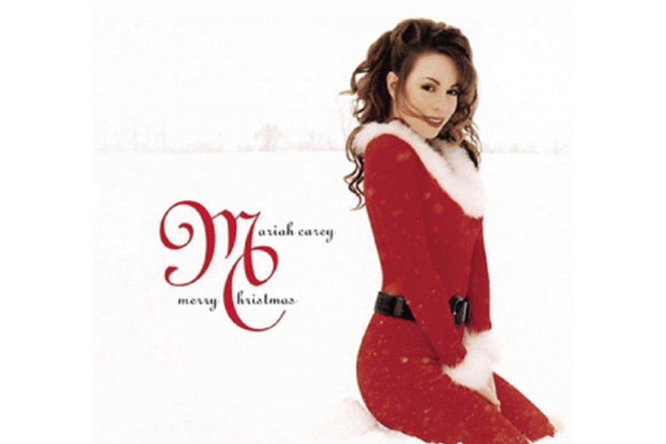 マライア・キャリーの「恋人たちのクリスマス」がビルボード Hot 100の6位に