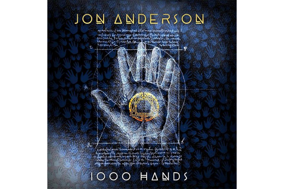 元イエスのジョン・アンダーソンがソロ・アルバムをリリース