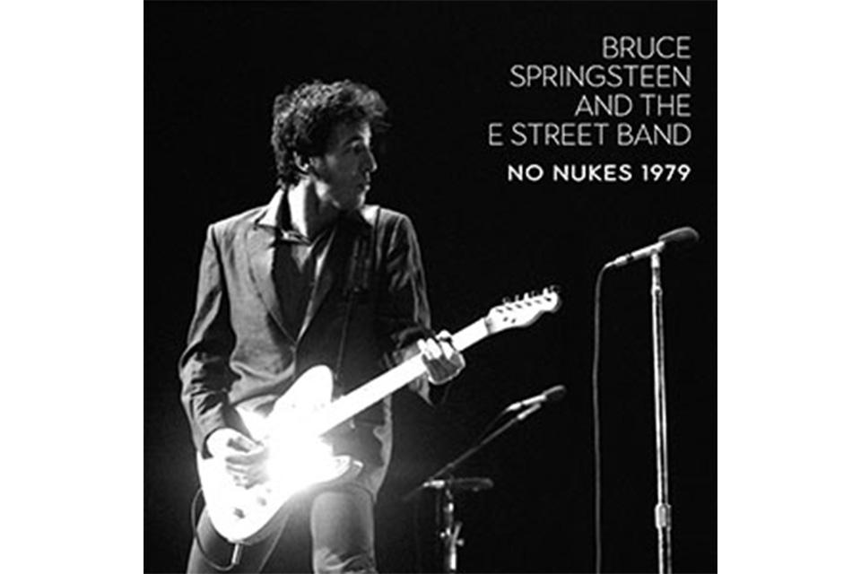 ブルース・スプリングスティーンのアーカイヴ・シリーズが『No Nukes』をリリース