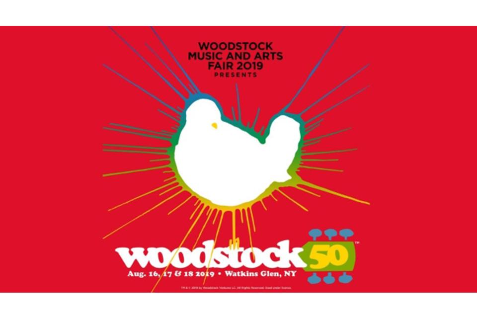 「ウッドストック50」中止決定! 主催のマイケル・ラングが開催を断念