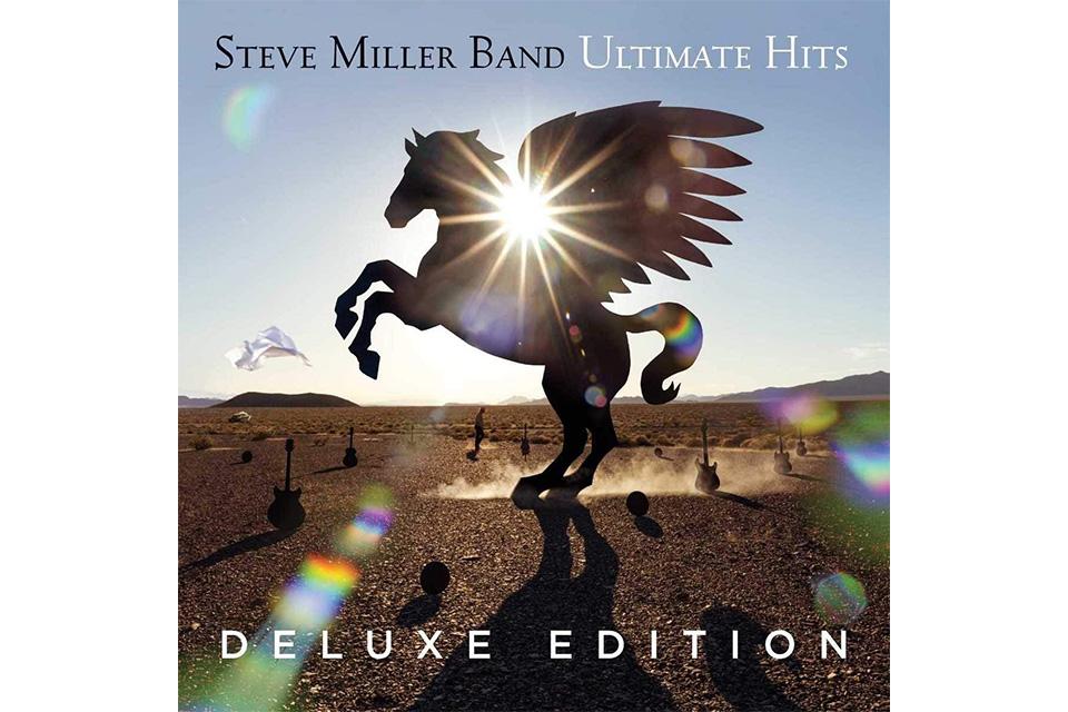 スティーヴ・ミラー・バンドが全米ツアーを発表