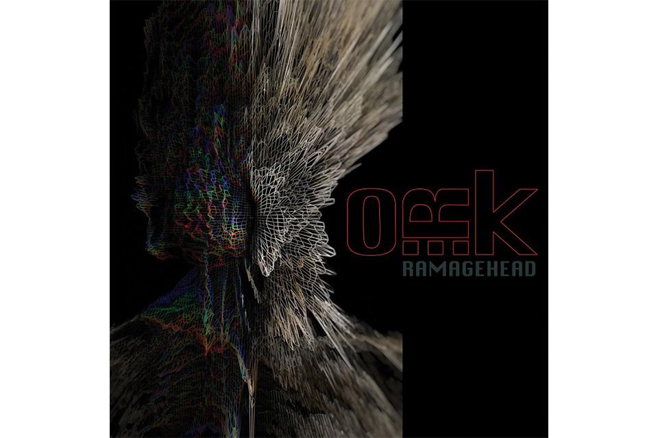 キング・クリムゾンやポーキュパイン・ツリーのメンバーによるロンドンのプログレッシヴ・ロック・バンド、O.R.K.のニュー・アルバムが完成