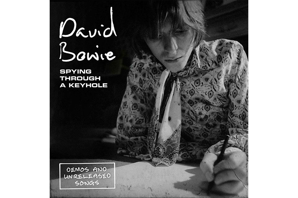 デヴィッド・ボウイ、7インチ・シングル・ボックス・セットのリリースが決定!