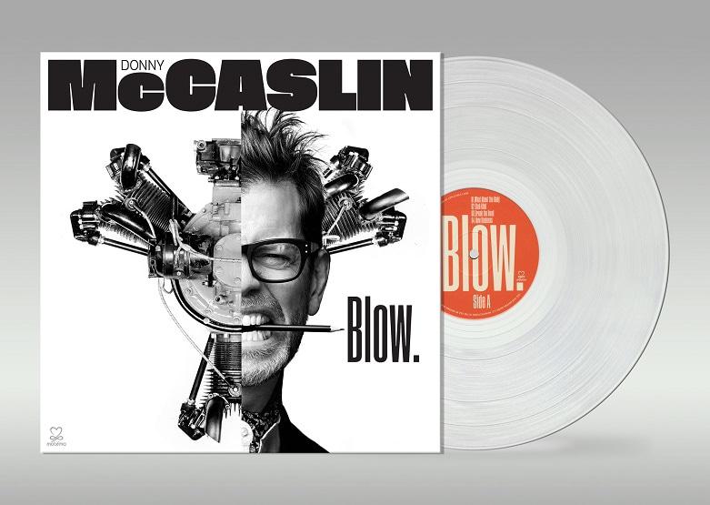 ボウイも魅了した『★』のサックス奏者マッキャスリン、2月5日から来日公演スタート