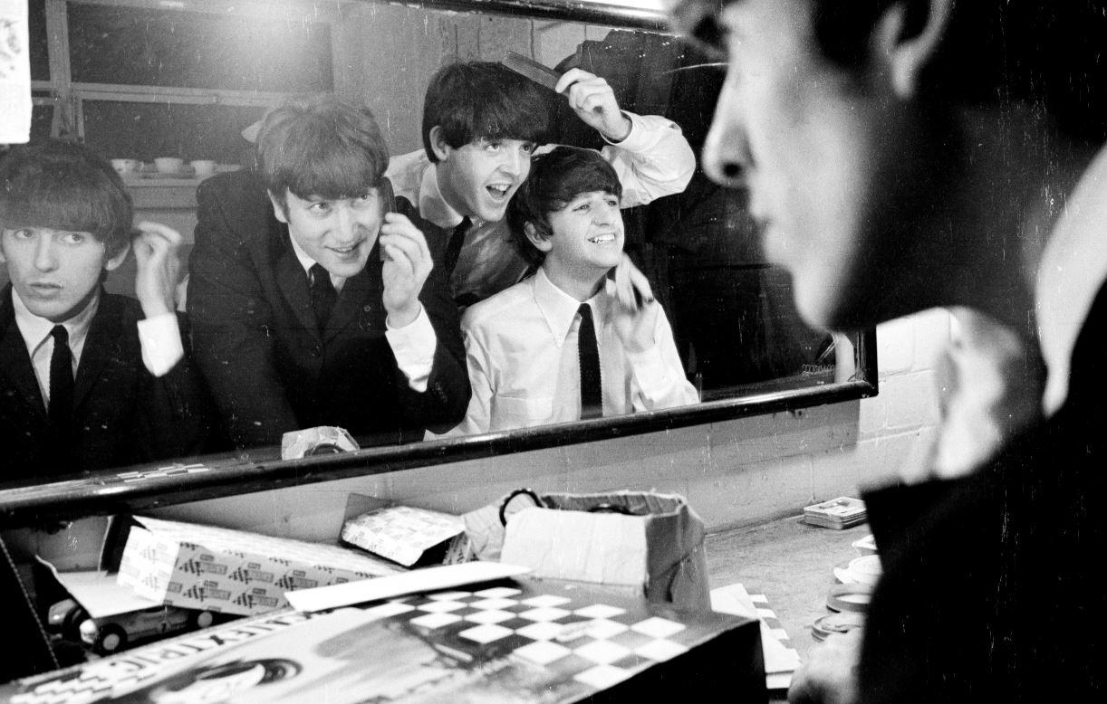 ザ・ビートルズのドキュメンタリー「EIGHT DAYS A WEEK THE TOURING YEARS」が名古屋市公会堂にてド迫力上映+トーク・イベント付きで開催!