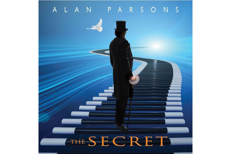 アラン・パーソンズのニュー・アルバム『ザ・シークレット』の発売日が決定