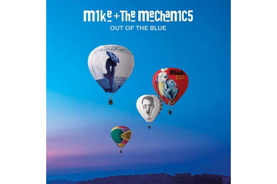 マイク&ザ・メカニックスがニュー・アルバムとツアーを発表