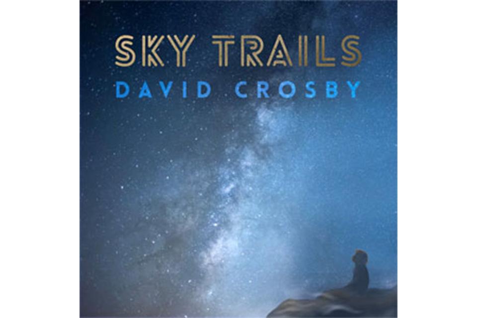 デヴィッド・クロスビーが全米ツアーを発表