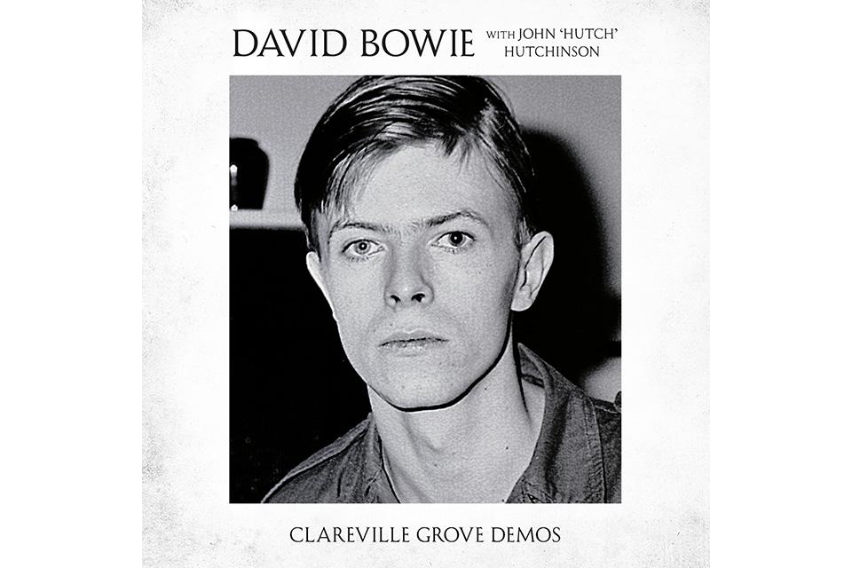 デヴィッド・ボウイ初のヒット作『スペイス・オディティ』から50年、もう一つの貴重な音源集のリリース決定!