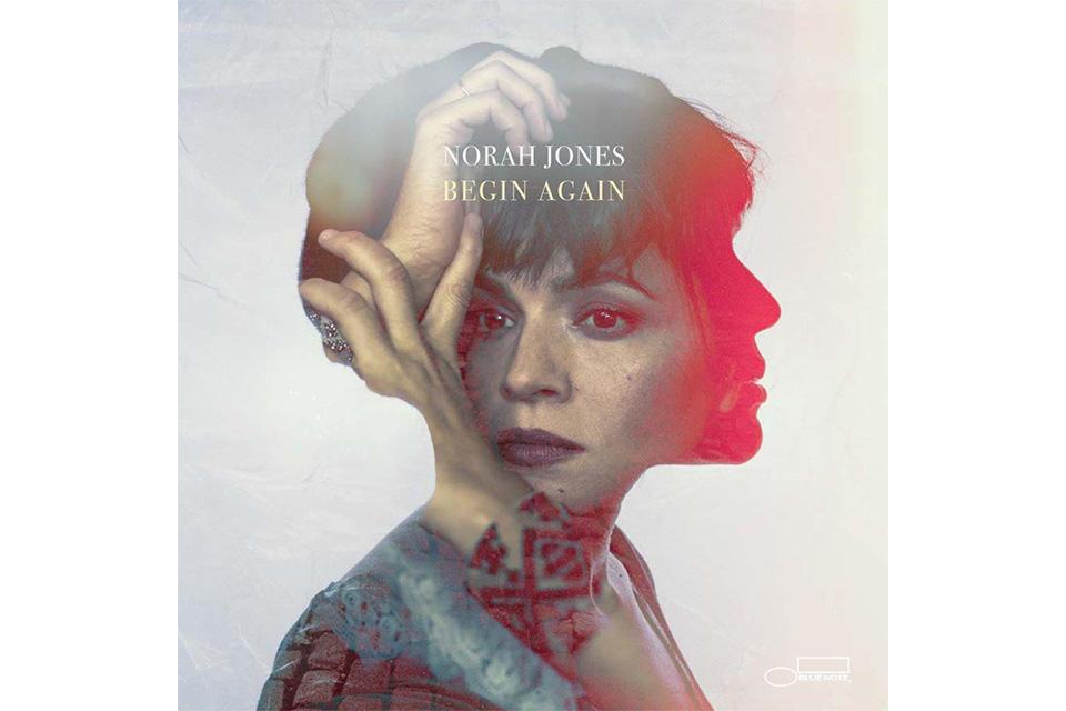 ノラ・ジョーンズのコンセプト・アルバム『ビギン・アゲイン』、4月12日に発売決定!