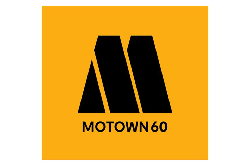 モータウン・レコーズ設立60周年を記念したキャンペーンがスタート