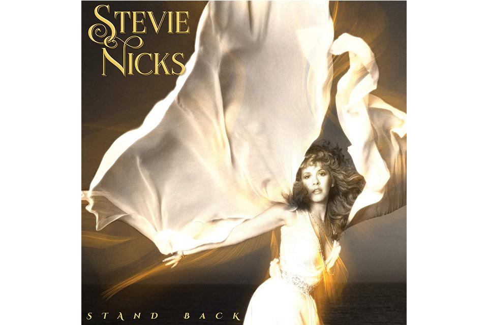 スティーヴィー・ニックスの新しいコレクション・アルバムがリリース