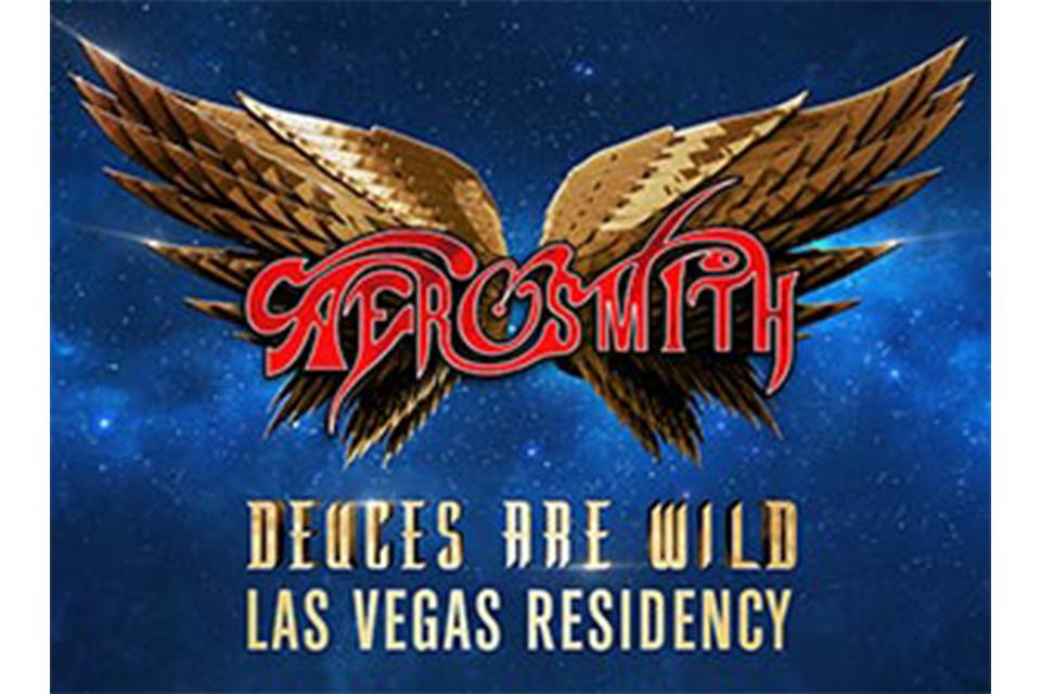 エアロスミスのラスベガス・レジデンシー公演「Deuces Are Wild」がアメリカ東海岸へ