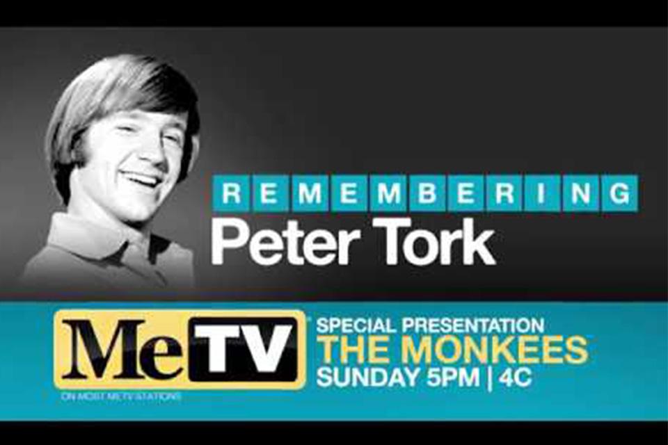 テレビ・シリーズ『ザ・モンキーズ』がアメリカのMeTVで再放送