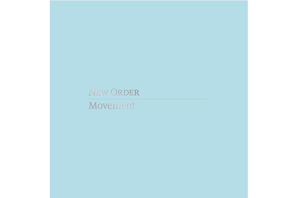ニュー・オーダーのボックス・セット『ムーヴメント(ディフィニティヴ・エディション』リリース。メンバーのインタビュー映像も公開
