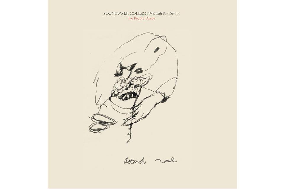 パティ・スミスとサウンドウォーク・コレクティヴの新コラボ・アルバムが発売