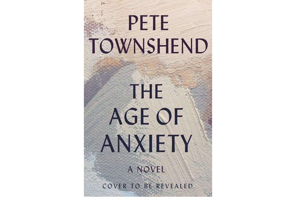ピート・タウンゼントが初の小説を出版