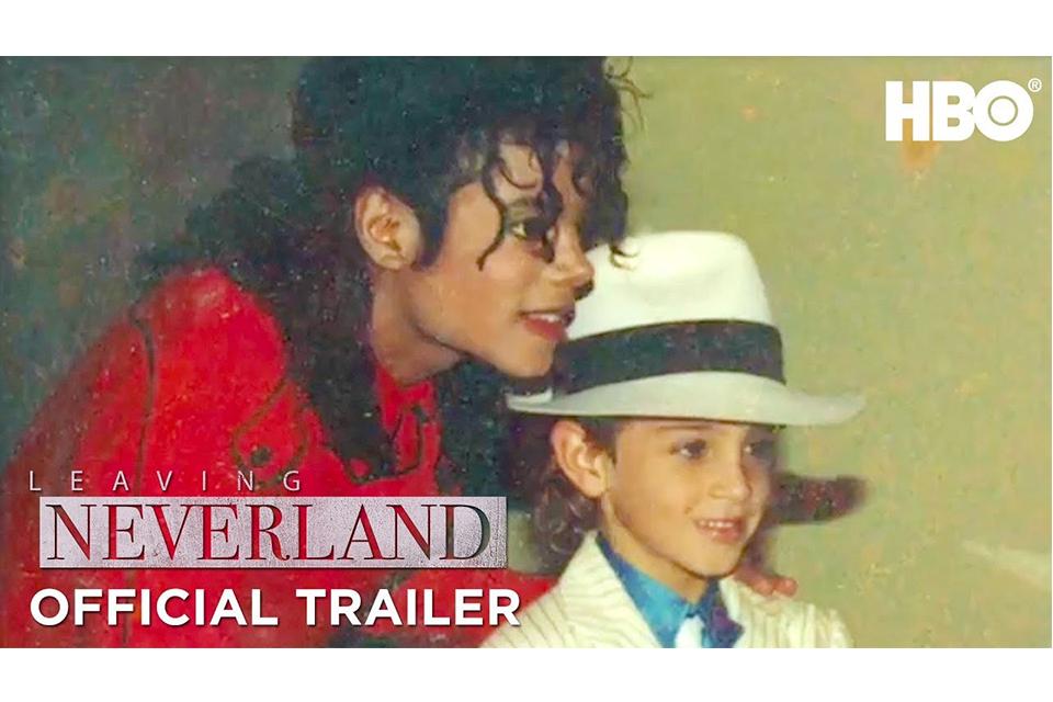 マイケル・ジャクソンのファン・クラブが映画『リーヴィング・ネヴァーランド』出演の2人を名誉棄損で訴える