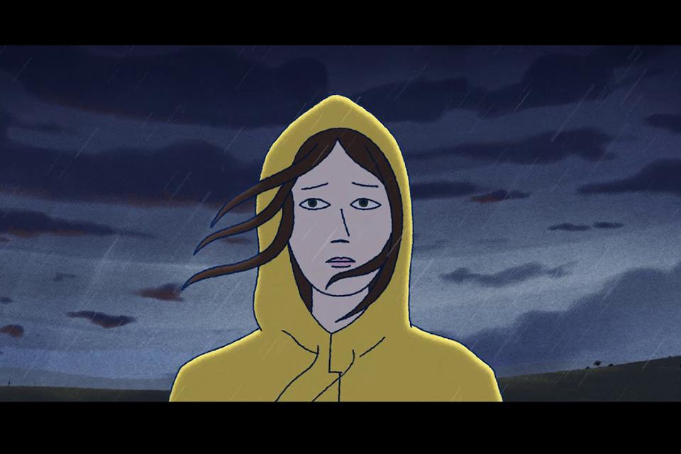 クランベリーズが新曲「All Over Now」のアニメーション・ビデオを公開