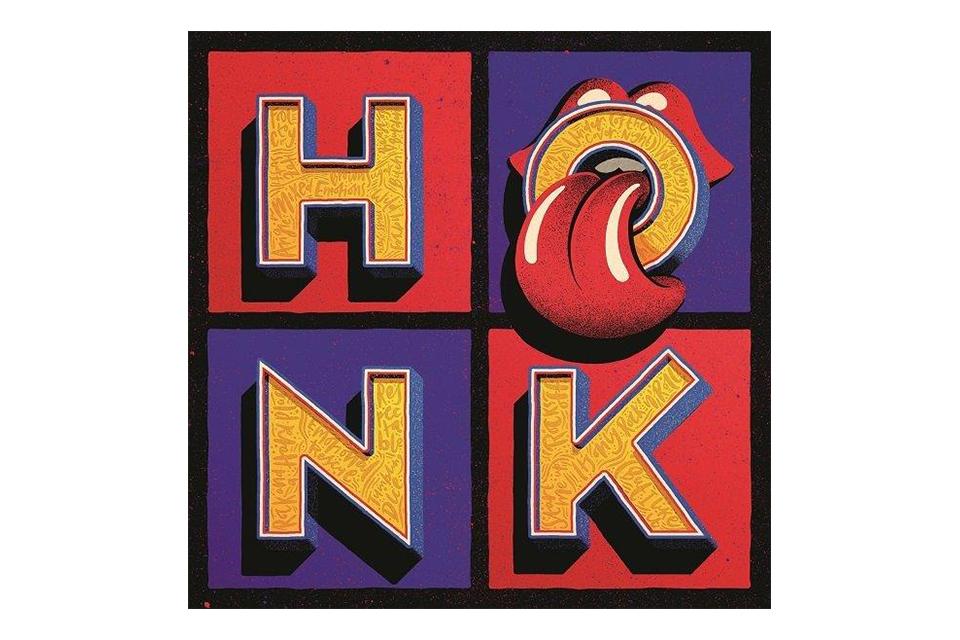ザ・ローリング・ストーンズ、4月19日発売最新ベスト盤『HONK』 ストア限定グッズ付商品発売決定