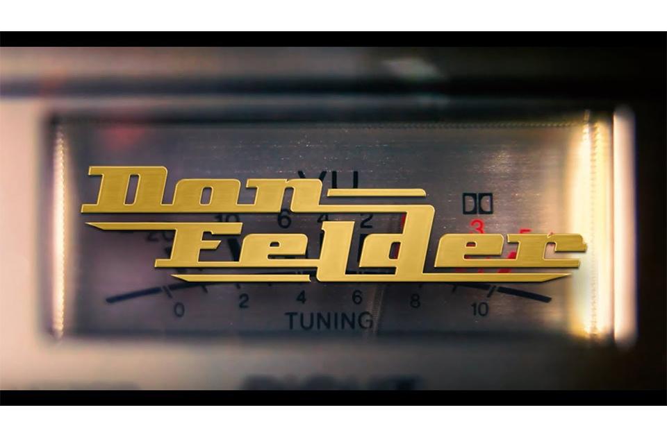 元イーグルスのドン・フェルダー、新曲「Rock You」のリリック・ビデオを公開
