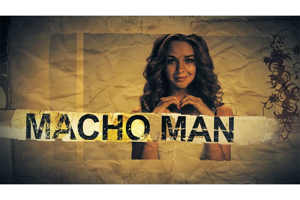 スージー・クアトロが新曲「Macho Man」のリリック・ビデオを公開
