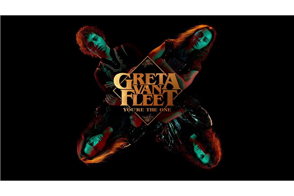 グレタ・ヴァン・フリートのシングル4曲がビルボードで1位を獲得