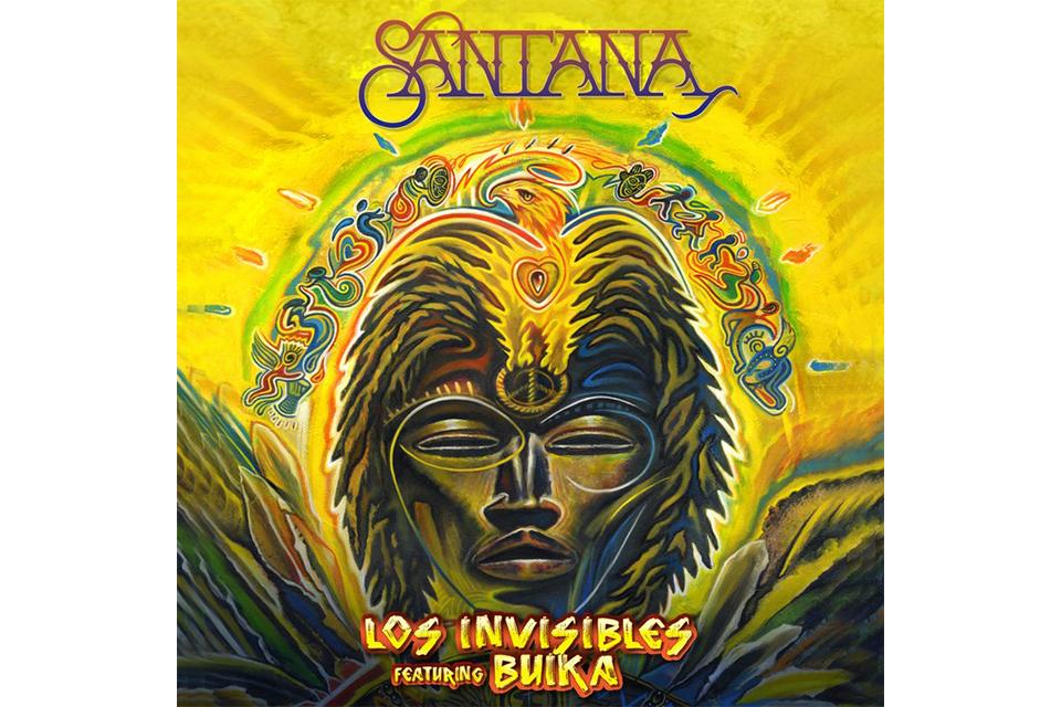 ウッドストックから50年。サンタナの新作『アフリカ・スピークス』から新曲「ヨ・メ・ロ・メレスコ」リリース