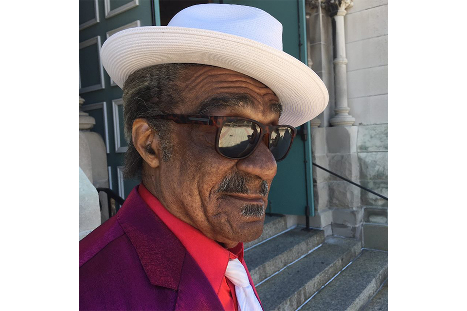 R&Bシンガーのアンドレ・ウィリアムスが82歳で死去