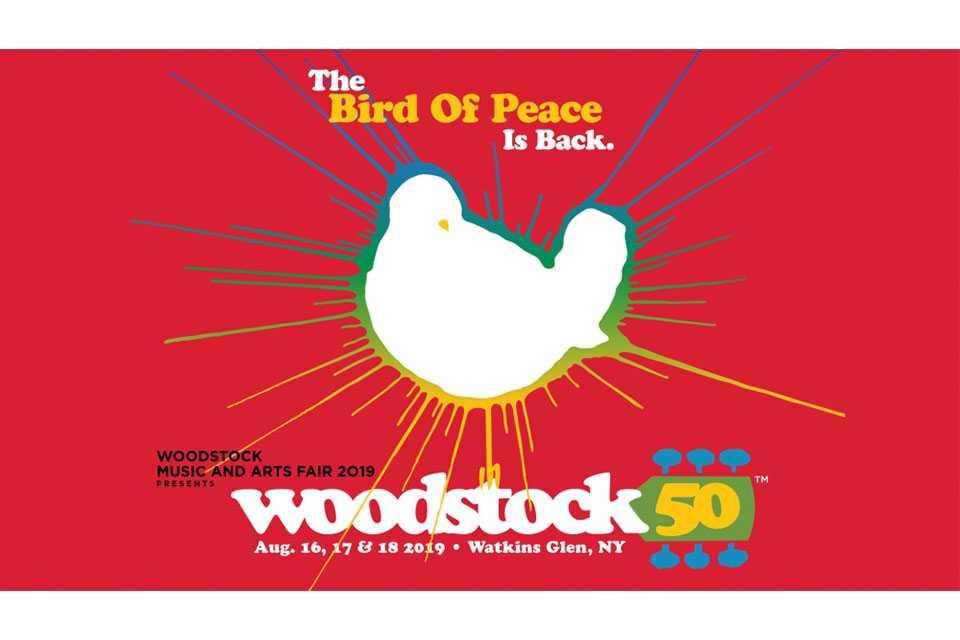 「ウッドストック50」のフル・ラインナップが発表
