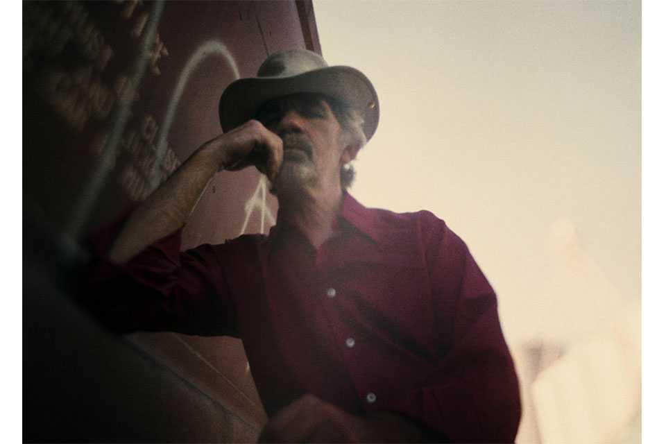 エリック・クラプトンが真に敬愛していた故J.J.ケイル、10年振りとなるニュー・アルバムからのビデオを公開