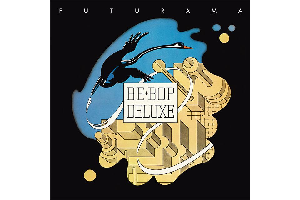 ビ・バップ・デラックスの『Futurama』がデラックス・ボックスセットでリイシュー