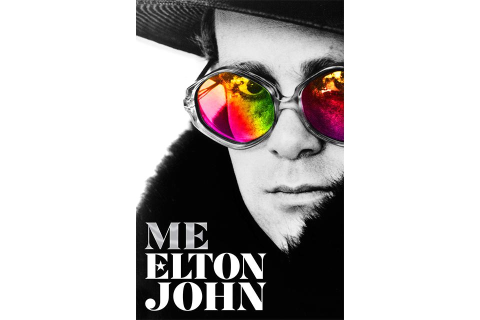 エルトン・ジョン初の自叙伝『Me』、タロン・エガートンがオーディオ・ブックのナレーターに