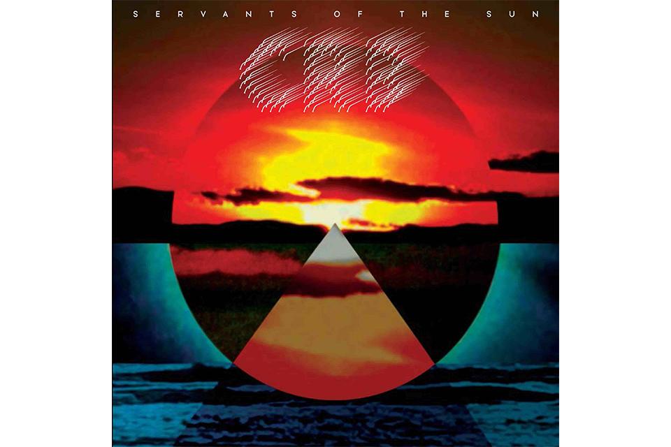 クリス・ロビンソン・ブラザーフッドがニュー・アルバムをリリース