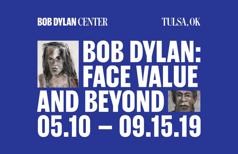 ボブ・ディランのアート展がオクラホマ州タルサのギルクリース博物館で開催