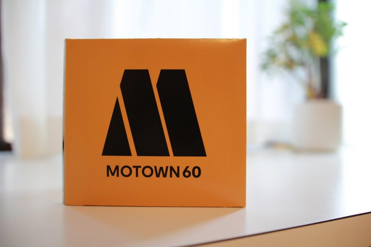 モータウン60周年を記念してDJ JINとハマ・オカモトが対談。プレイリストキャンペーンも実施中