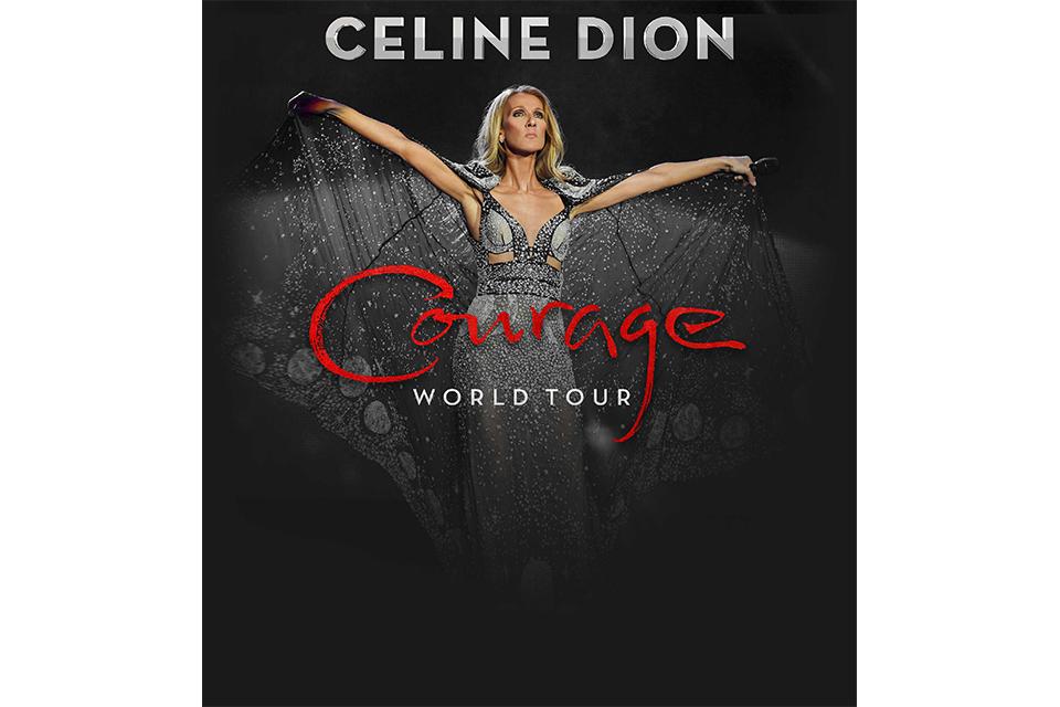 セリーヌ・ディオンがニュー・アルバムとワールド・ツアーを発表